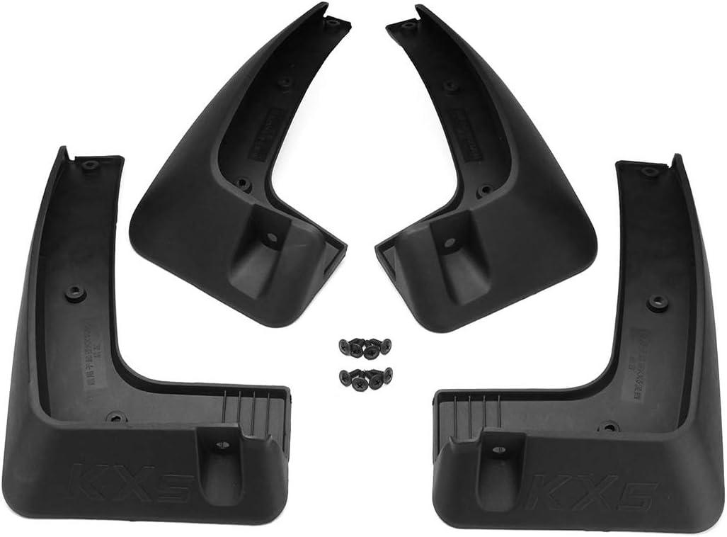 LFOTPP Parafango per Sportage QL KX5 Auto Paraspruzzi Accessori Parafanghi Fender Mudguard