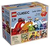 Best LEGO Classics - LEGO Classic Bricks on a Roll 10715 Review