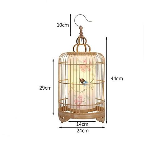 Dormitorio chino moderno lámpara de cabecera de la personalidad ...