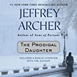 The Prodigal Daughter | Jeffrey Archer