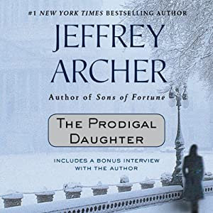 The Prodigal Daughter | Livre audio