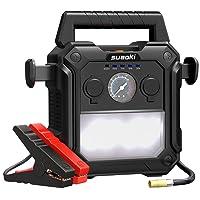 Deals on SUAOKI U29 2000A Peak Portable Car Jump Starter