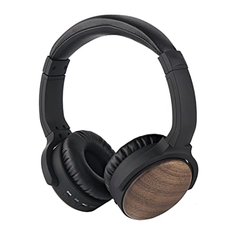 Docooler BH539 Wireless ANC Bluetooth 4.0 CSR8635 Auriculares Activo Cancelación de Ruido Auriculares Estéreo Sobre Oído