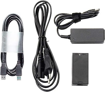 gen¨¦rio Sharplace Adaptador de Corriente Cable USB3.0 Cable de ...
