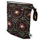 Planet Wise Wet/Dry Bag, Outer Space