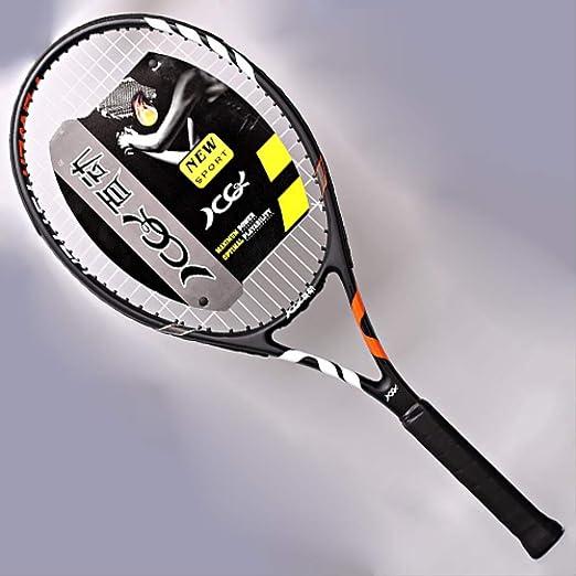 AtR Raqueta de Tenis Entrenamiento Raqueta de Tenis Bolsas de ...