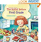 #10: The Night Before First Grade