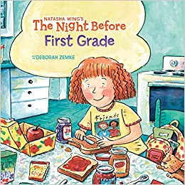 Buy The Night Before First Grade Book Online at Low Prices in India ...