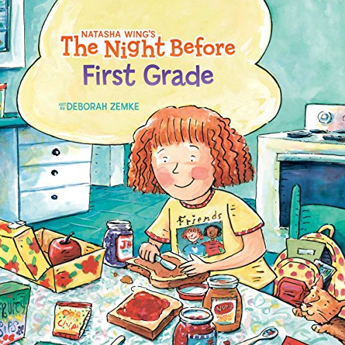 - The Night Before First Grade