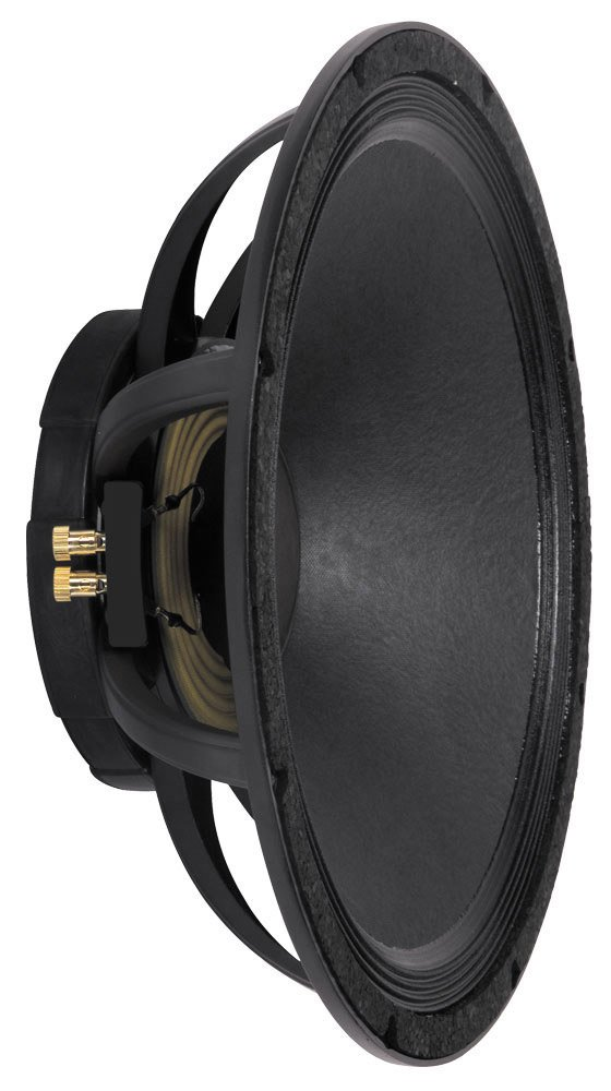 Peavey BWX Series 1508-4 SPS 15'' Black Widow Loudspeaker, 40Hz-2kHz, 2000W Peak Power, Single