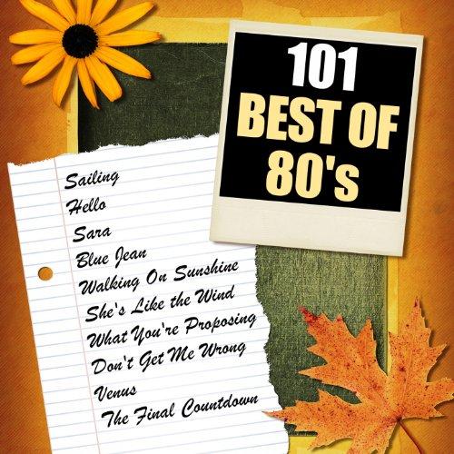 101 Best of 80's