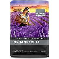Power Superfoods Organic Chia Seeds 950 g