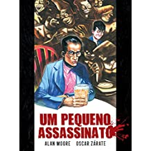 Um Pequeno Assassinato - Volume Único Exclusivo Amazon