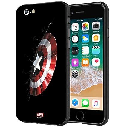 0e81751f2e5 MTT Marvel Captain America Officially Licensed Tough  Amazon.in  Electronics