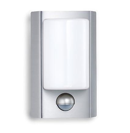 Steinel L 610 LED 004026 - Lámpara Sensor para el exterior con 180° detector de