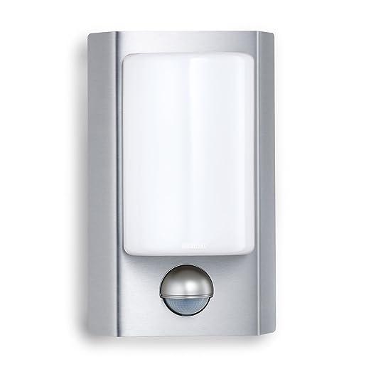 Relativ Steinel Außenleuchte L 610 LED, 180° Bewegungsmelder, 8 W, 160 lm DC53