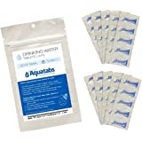 Worlds #1 Water Purification Tablets - Aquatabs
