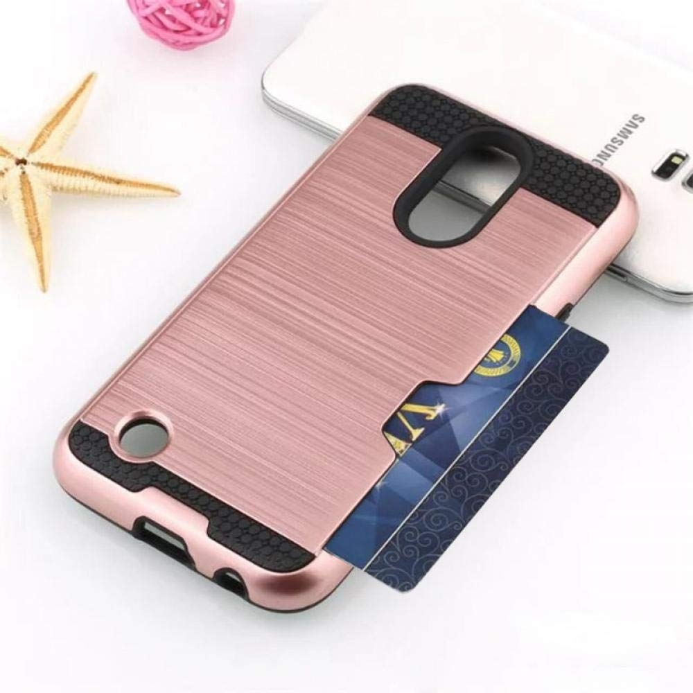 Amazon.com: Clauheq Soft Silicone TPU + Hard Plastic Cell ...