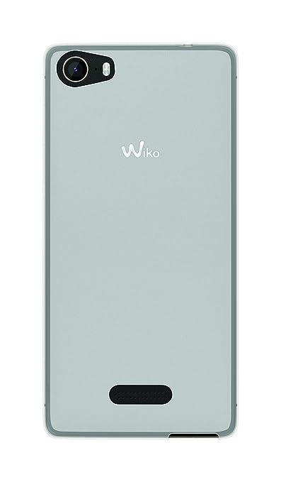 2 opinioni per Phonix WKFEVGPW Gel Protection Plus Cover con Pellicola Proteggi Schermo per