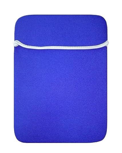 MISSMAO Protectora Funda para Ordenadores Portatil Impermeable Maletín para MacBook Pro/MacBook Air/Notebook