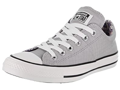 19be789731435c Image Unavailable. Image not available for. Colour  Converse Women s Chuck  Taylor All Star Madison Ox Casual Shoe