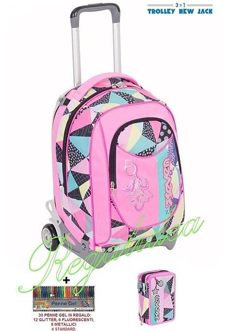 428e690dce Nuova Collezione Zaini Trolley - Querciacb
