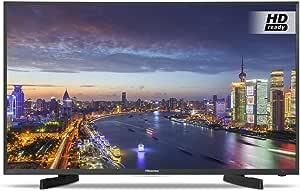 Hisense H32M2600 - Smart TV, Wifi, LED de 32