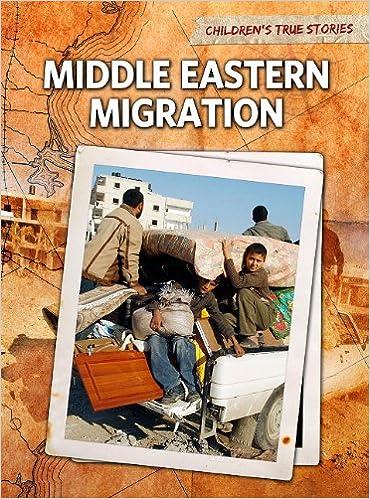 Libros Descargar Middle Eastern Migration Infantiles PDF