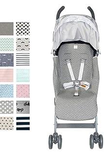 Maclaren London - Colchoneta: Amazon.es: Bebé