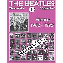 The Beatles Records Magazine