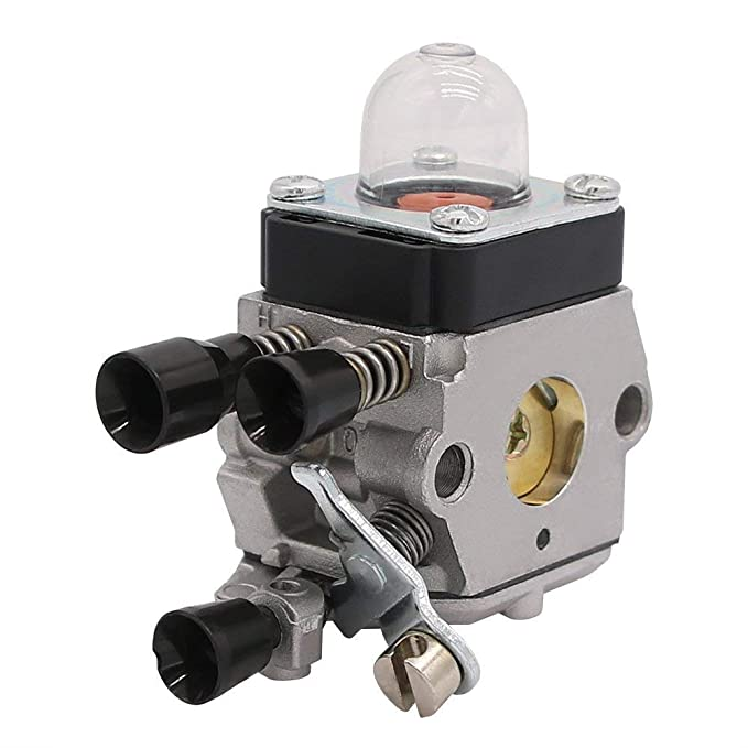 Nrpfell Carburador para Stihl Fs80 Carburador - Stihl Fc55 Fc75 ...