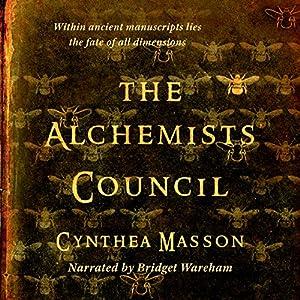 Alchemists' Council Audiobook