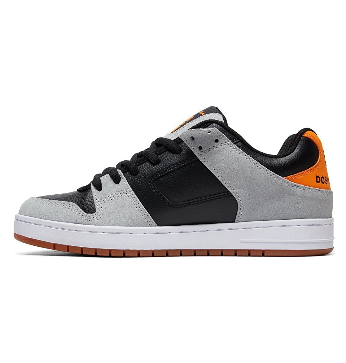 Pantufla Hombre DC ShoesMANTECA M Shoe