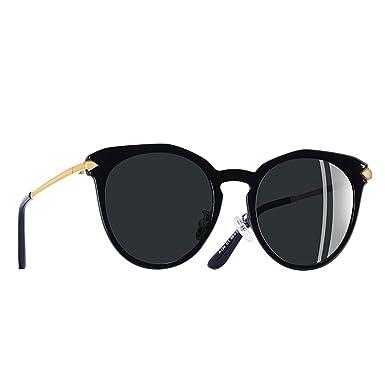 Amazon.com: Zcaosma Brand Design Polarized Sunglasses Women ...