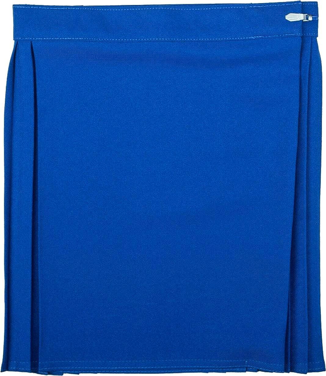 Sports Netball Gym Skirt New Waist Size 22-40 Girls Summer School Uniform P.E