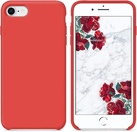 SURPHY Cover iPhone 8 Cover iPhone 7 Custodia iPhone 8 7