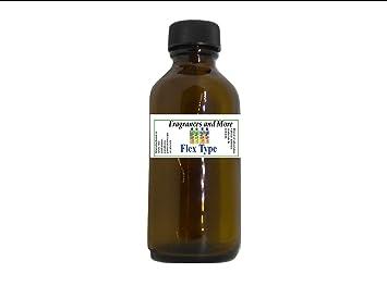 Flex Type Fragrance Oil 2 ounces