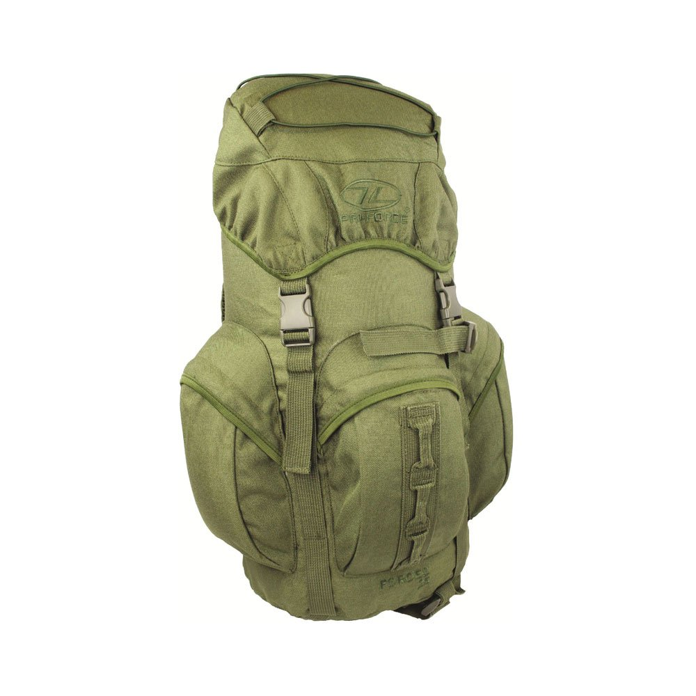 Highlander Outdoor New Forces 33 Rucksack