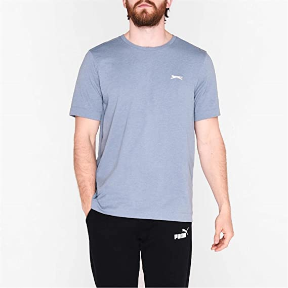 Details about  /Slazenger Boys V Neck T Shirt Short Sleeve 100/% Cotton Top Tee Casual