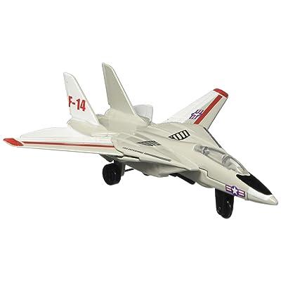 Daron Worldwide Trading Runway24 F-14 Tomcat Vehicle: Toys & Games