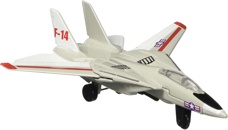 Daron Worldwide Trading Runway24 F-14 Tomcat Vehicle