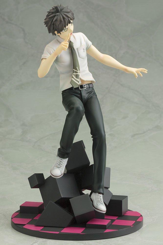 Hajime Hinata ArtFX J Statue Goodbye Despair Kotobukiya Danganronpa 2