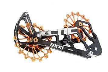 KCNC SXX1 Jaula de polea para Bicicleta de montaña para Sram Eagle ...