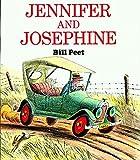 [(Jennifer and Josephine )] [Author: Bill Peet] [Oct-1980]