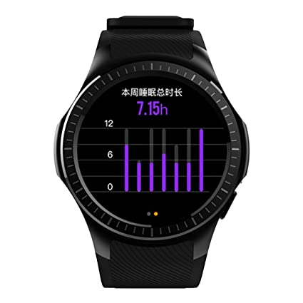 Amazon.com: PINCHU L1 Professional Sports Smart Watch Quad ...