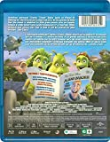 Planet 51 (Bilingual) [Blu-ray]
