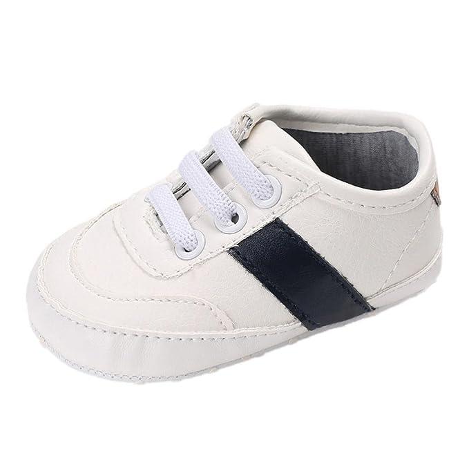 942e192be1f902 UOMOGO sneaker per bimba - Scarpe Primi Passi - Scarpe Bambina Ragazza  Ragazzo 6-18 Mesi: Amazon.it: Abbigliamento
