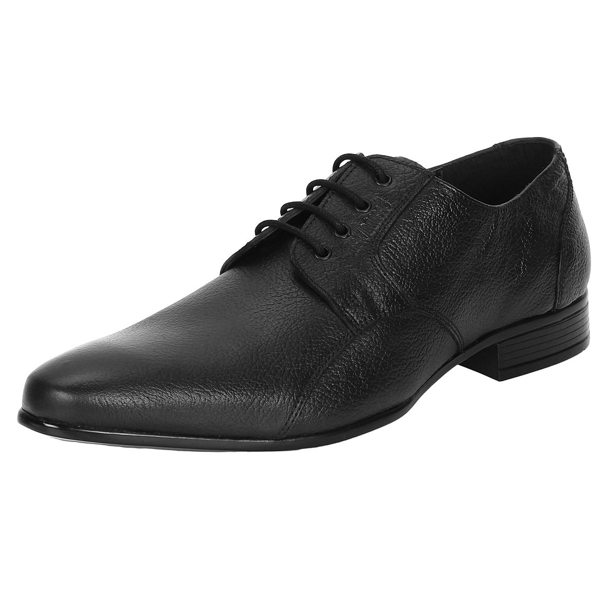de6feac42ca SeeandWear Formal Shoes for Men. Genuine Leather Black Brown Branded Lace  up Shoe.
