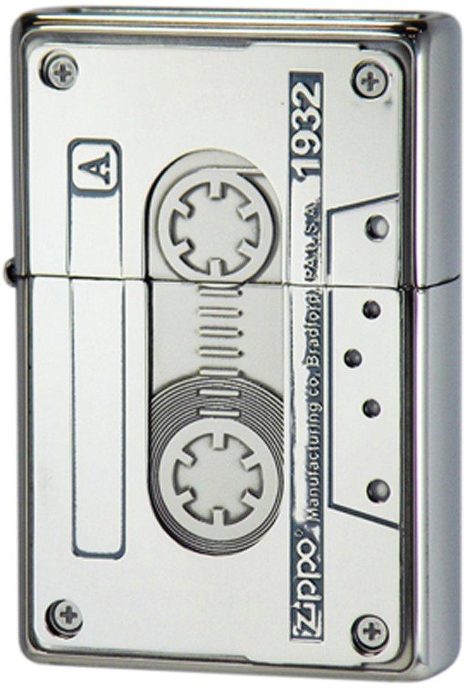 Zippo cassette tape/CST-NI
