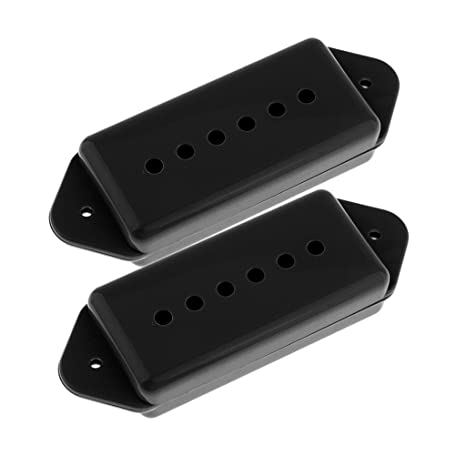 sharplace 2pcs p90-xk 50 52 Case Funda pick-up de plástico Piezas de
